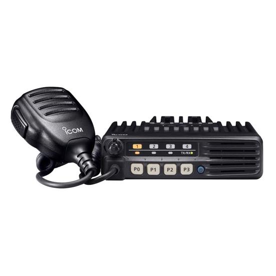 Icom F5012-6012