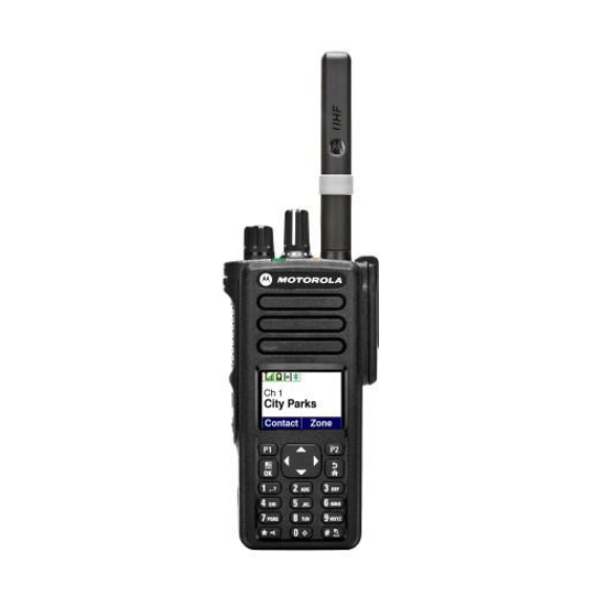 Motorola DP4000