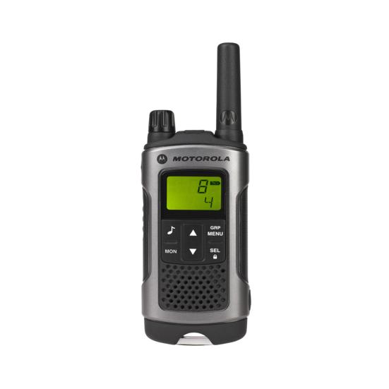 Motorola T80 Licence free