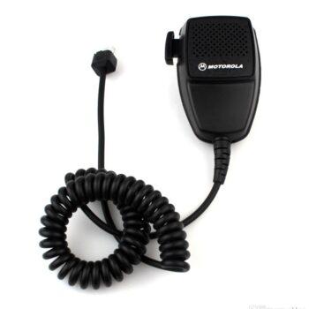 Motorola Speaker Microphone