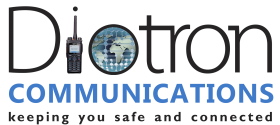 Diotron Communications Logo Final